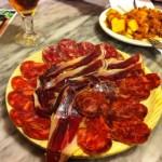 Eating Cheap Barcelona