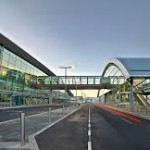 Budget Travel Blog — Dublin Airport, Back to the States