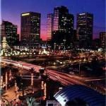 Downtown Phoenix Eateries, the Adept College Travel Blog Cuisine