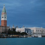 Beautiful Photos of Venice in Winter, College Travel Blog Posting