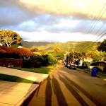 Manoa Oahu