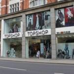 London Shopping (Goodbye, Money!)