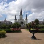 New Orleans French Quarter, Unique Architecture