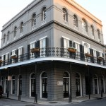 New Orleans LaLaurie House, Final Day!