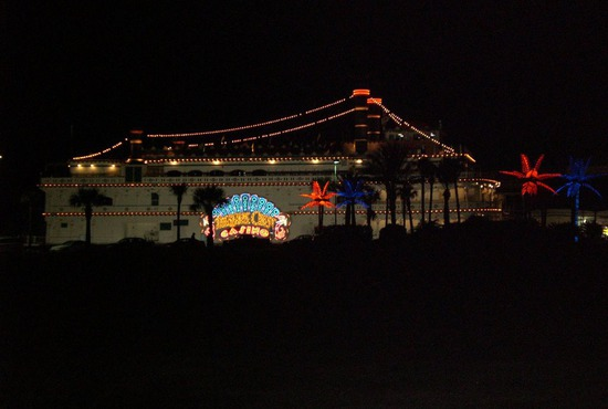 new orleans casino night