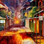 Hello, New Orleans Travel Blog!