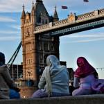 London Culture: Diversity