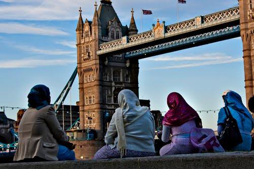 London culture diversity