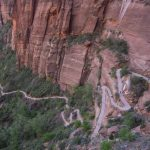 Zion National Park Canyon Tours