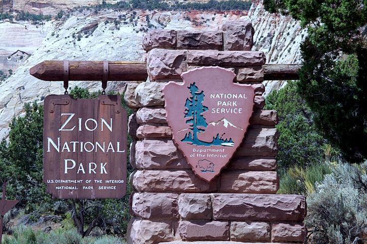 canyon tours, zion national park