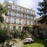 Luxury Hotels Near Roland Garros, Paris