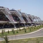 Russia's Sochi Airport