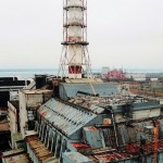 What is the Chernobyl Sarcophagus