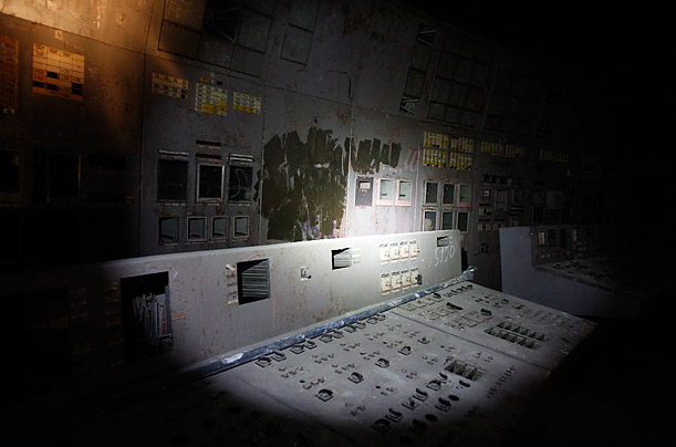 Chernobyl in Pictures