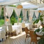 Best Restaurants in Sochi: La Terrazza