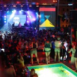 Top 3 Spots for Moscow Nightlife