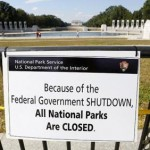 How is the Government Shutdown Affecting National Parks?