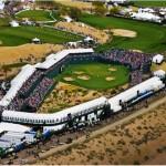 Waste Management Phoenix Open 2014 Scottsdale, AZ