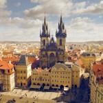 5 Great Walking Tours in Prague