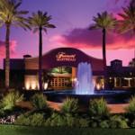 Hotels Near the Waste Management Phoenix Open 2014