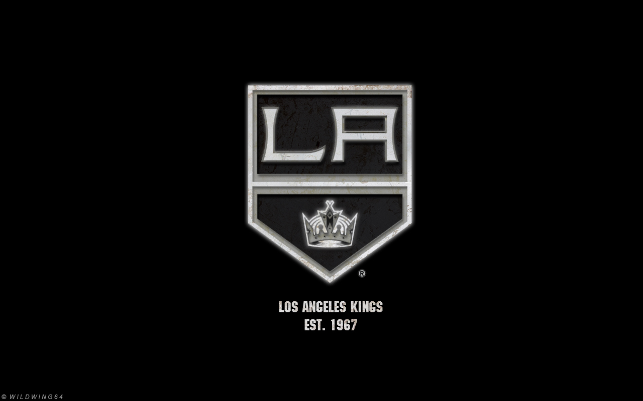 Los Angeles Kings Playoff Game In Sunny California