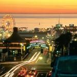 3rd Street Promenade Santa Monica