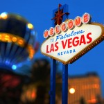 The Misadventures of Sin City, Las Vegas