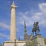 After the Baltimore Aquarium – Baltimore Monuments & Museums