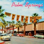 Top Small Hotels in America – Palm Springs Rendezvous