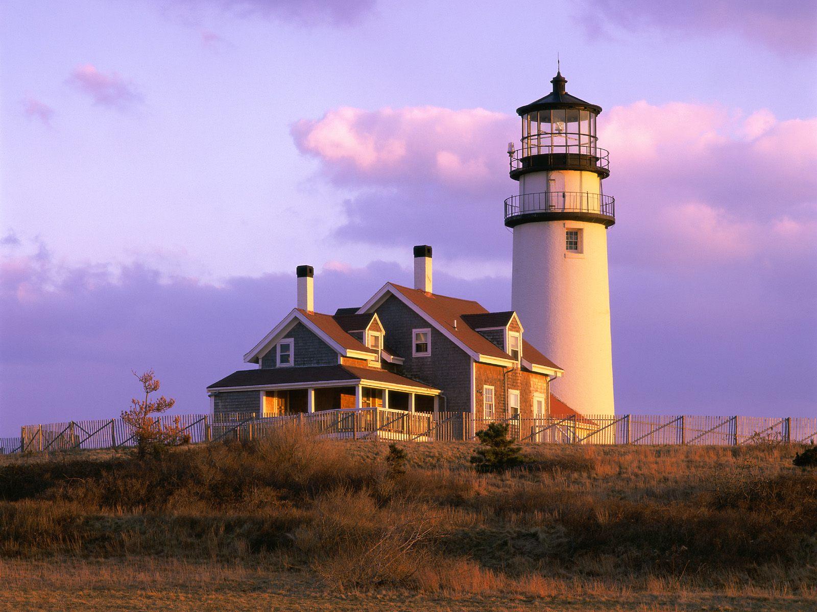 Cape Cod Lighthouse