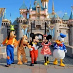 The 3 Spots No One Sees At Disneyland
