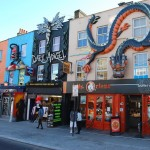 The Charm of Camden Town