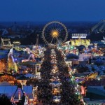 The Fun of Germany's Oktoberfest
