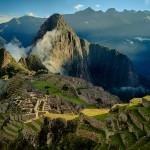 Vacationing in Peru