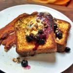 The Best Spots in Los Angeles for Breakfast