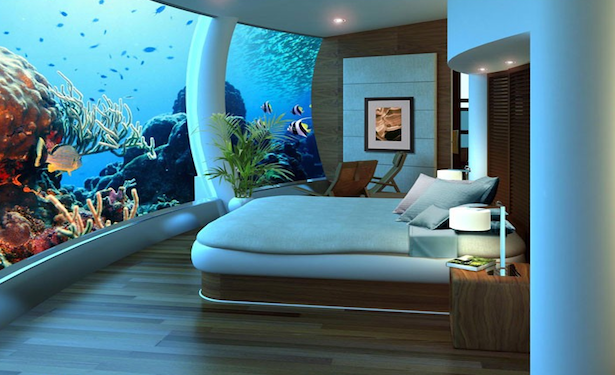 Crazy Themed Suites Across The World Landings And Takeoffs