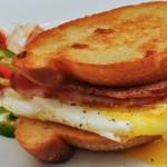 The Best Breakfast Sandwiches