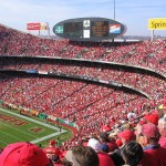 The Best Stadiums For NFL Games