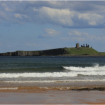 Top 5 Beaches in Northumberland