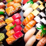 The Top 3 Sushi Spots