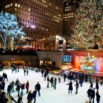 The Country's Best Ice Skating Rinks