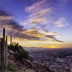 Escape the Cold in Arizona