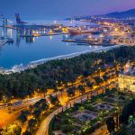 Destination Malaga