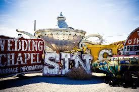 Las Vegas No Gambling