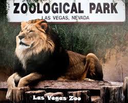 Las Vegas Zoo