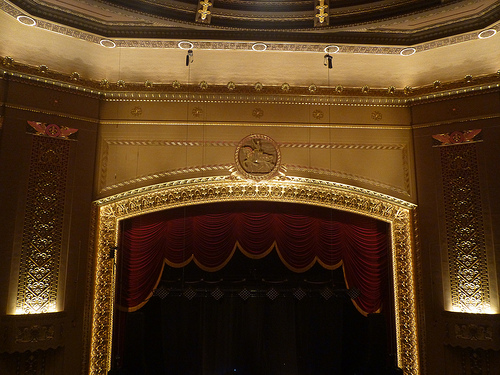 Peabody Opera House St. Louis