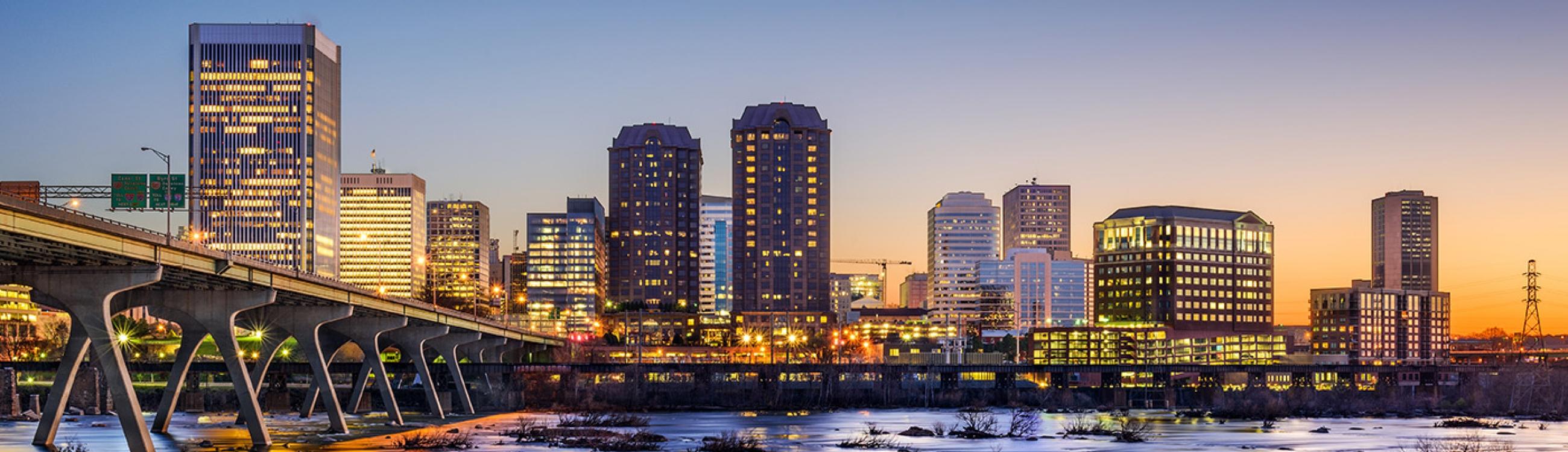 richmond-sign-company city view