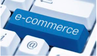 Happy Customer Good E-Commerce