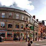 Travel Guide to Cambridge, MA