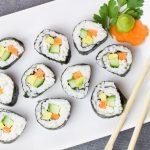 Australia's Love Affair with Sushi